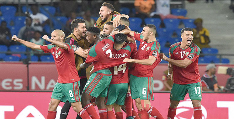 Morocco-football-team