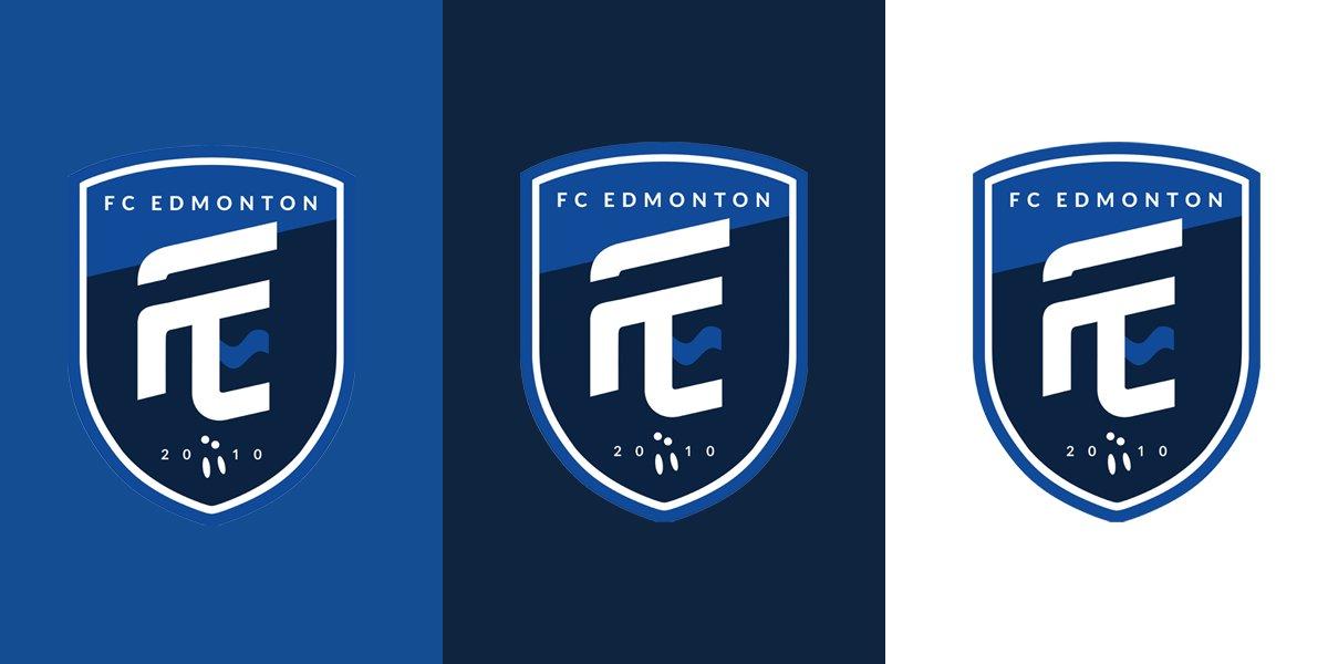 FC New logo